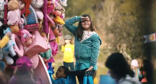 Goldie Blox Smashes Gender Binary in Empowering Superbowl Ad