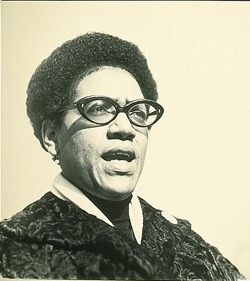 Happy Birthday Audre Lorde!