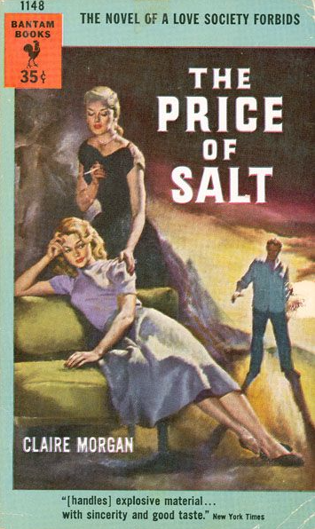 the price of salt carrie brownstein