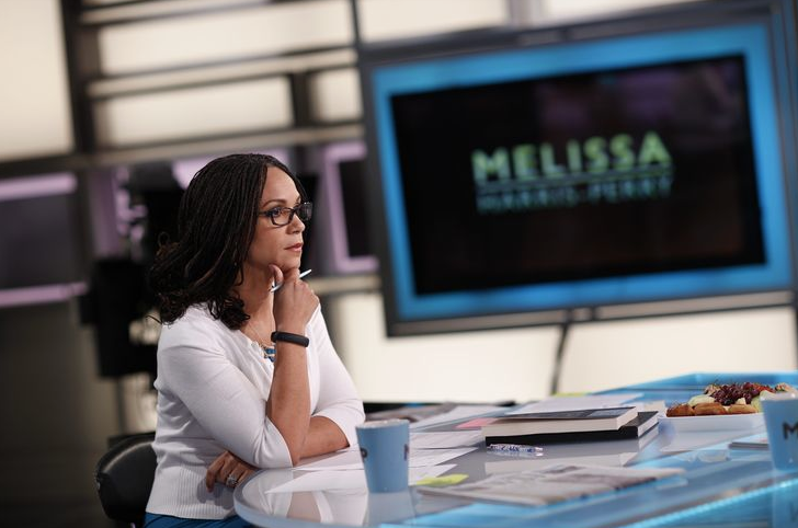 Melissa Harris-Perry Pens Open Letter to Kidnapped Nigerian Schoolgirls