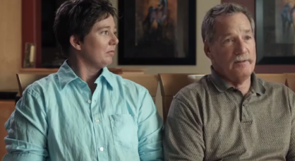 Making Progress: Oklahoma's First Marriage Equality Ad Debuts