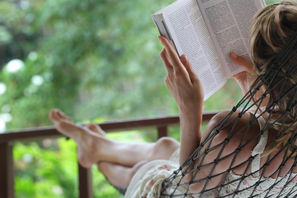 Feminism 101: Five Books to Add to Your Summer Reading List