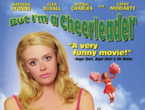 but I'm a cheerleader essential films for LGBT audiences