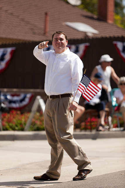 Gay GOP Candidate Carl DeMaio Advances in Race