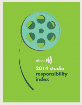 GLAAD Studio Responsibility Index