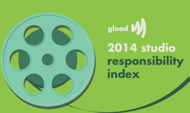 GLAAD Releases 2nd Annual Studio Responsibility Index