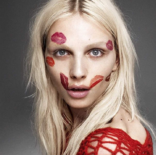 Supermodel Andreja Pejic Comes Out As Trans