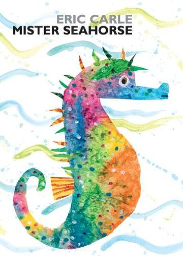 mister seahorse inclusive books for kids