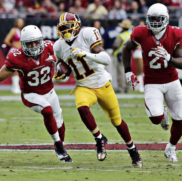 NPR Breaks Ground by Refusing to Address Washington NFL Team by Name