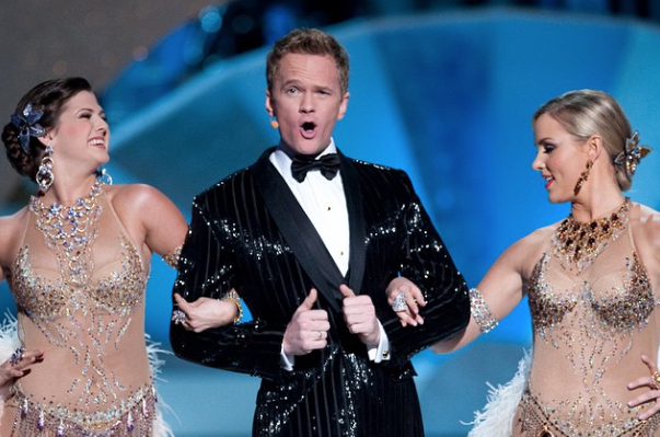 Neil Patrick Harris to Host the 87th Academy Awards