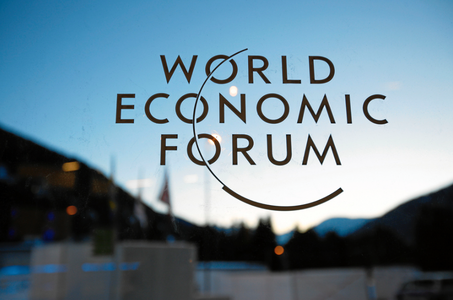 Equality Issues were on the Agenda at the 2015 World Economic Forum