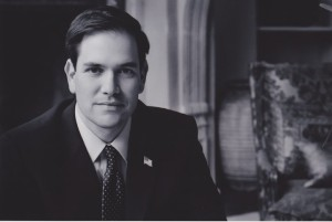 Marco Rubio marriage equality