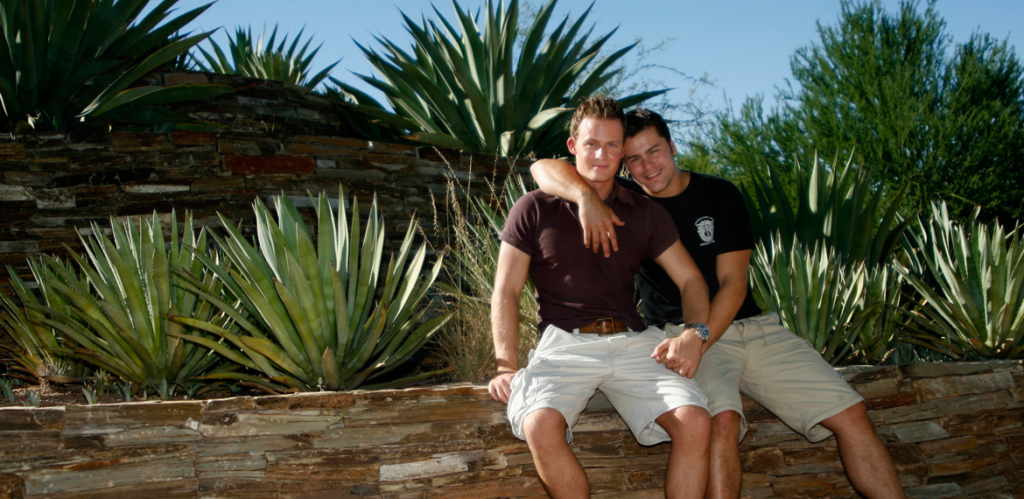 Tempe, Arizona has been recognized as a great city for LGBT tourists by local LGBT publication Pride Guide.