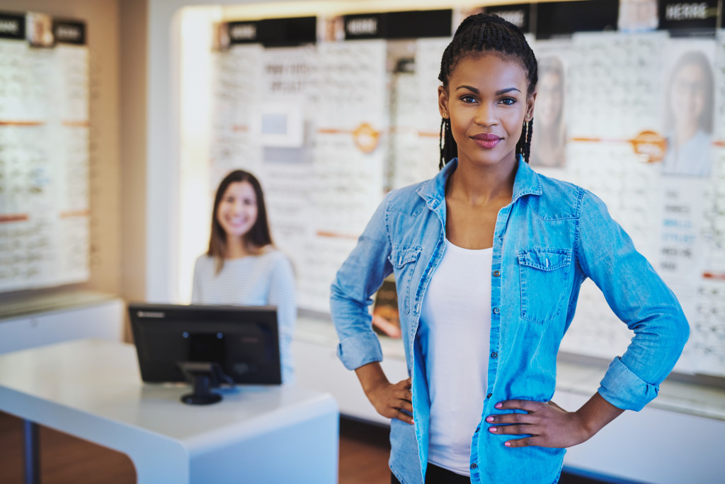 Women entrepreneurs face bias when they seek Venture Capitalists interested in funding their startups.