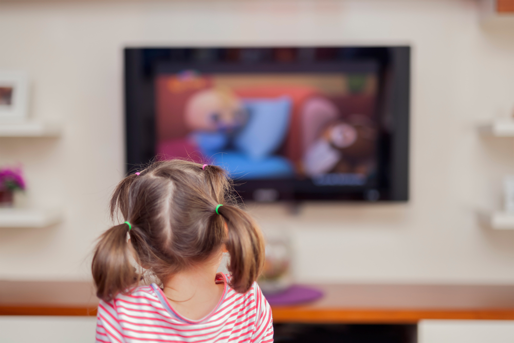 Children's TV Show Features Same-Sex Relationship