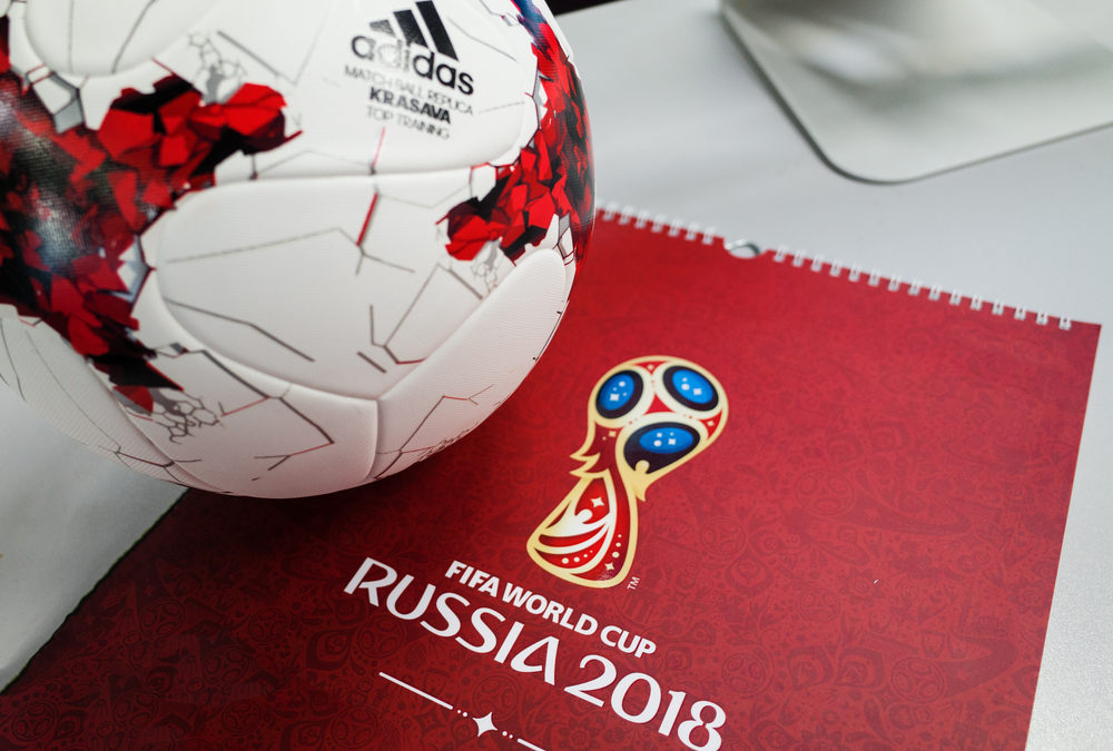 Activists Find Clever Way Around Russia's Anti-Gay Laws at World Cup
