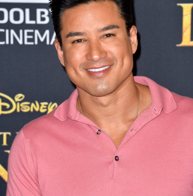 Mario Lopez Apologizes for Transphobic Remarks