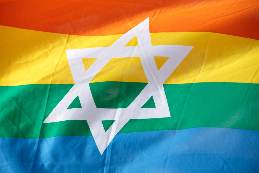Israel's High Court Strikes Down Same-Sex Surrogacy Ban