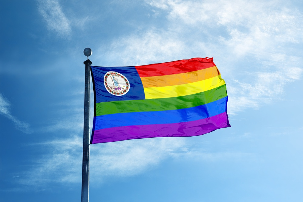 LGBTQ Virginia legislation