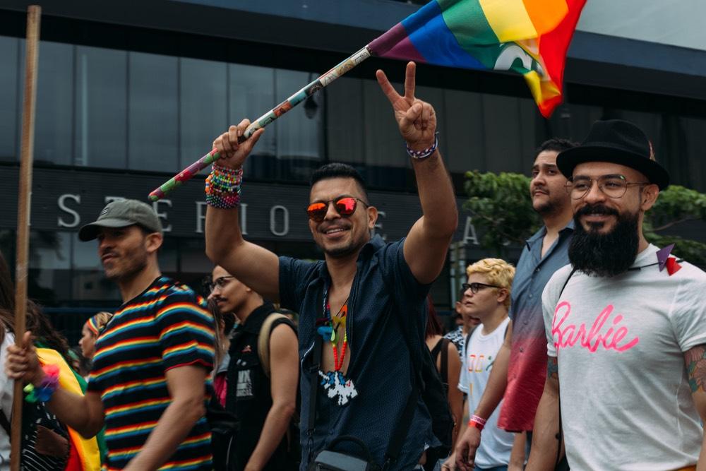 Costa Rica Legalizes Same-Sex Marriage