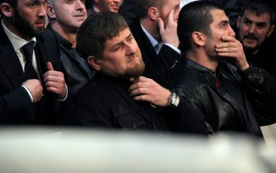 New Documentary Shows Frightening LGBTQ Discrimination in Chechnya
