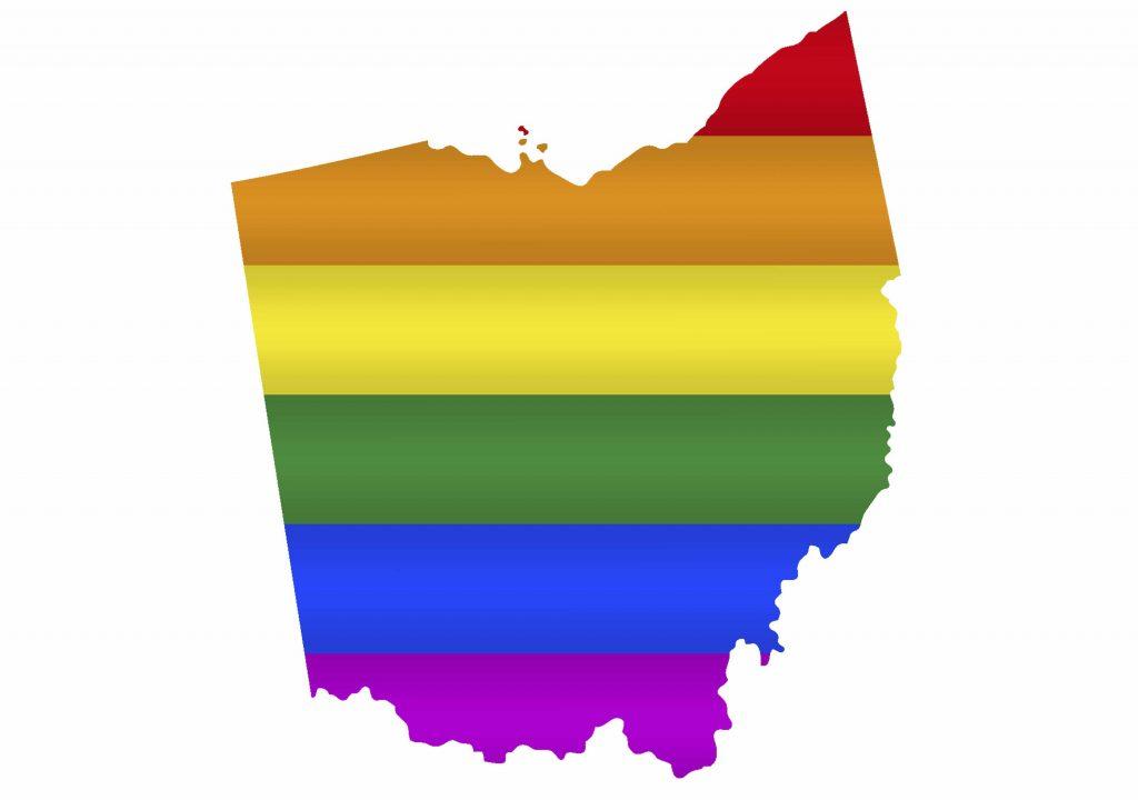 LGBTQ Ohio Sheriff